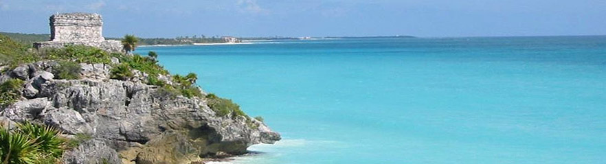 Tulum Tours From Cancun Hotel