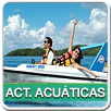 Cancun Aquatic activities