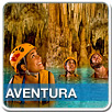 Tours de aventura en Cancun