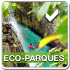Eco parques en Cancun