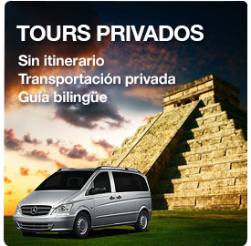 tours privados en Cancun